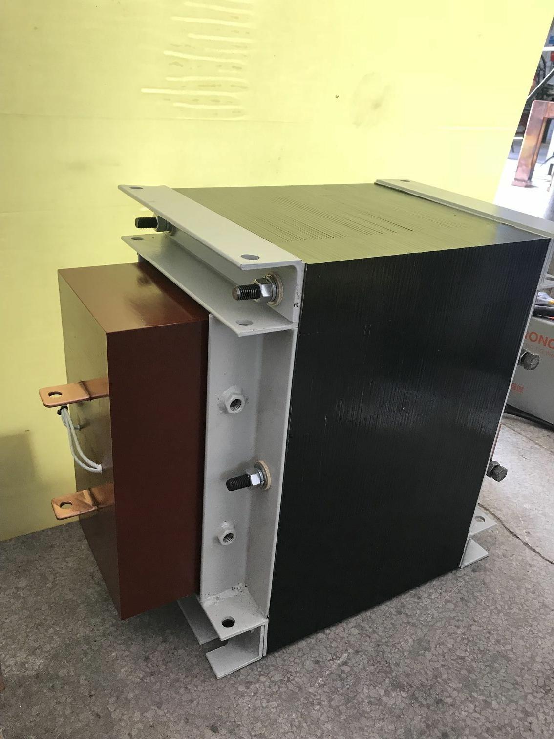 大功率储能焊接变压器
