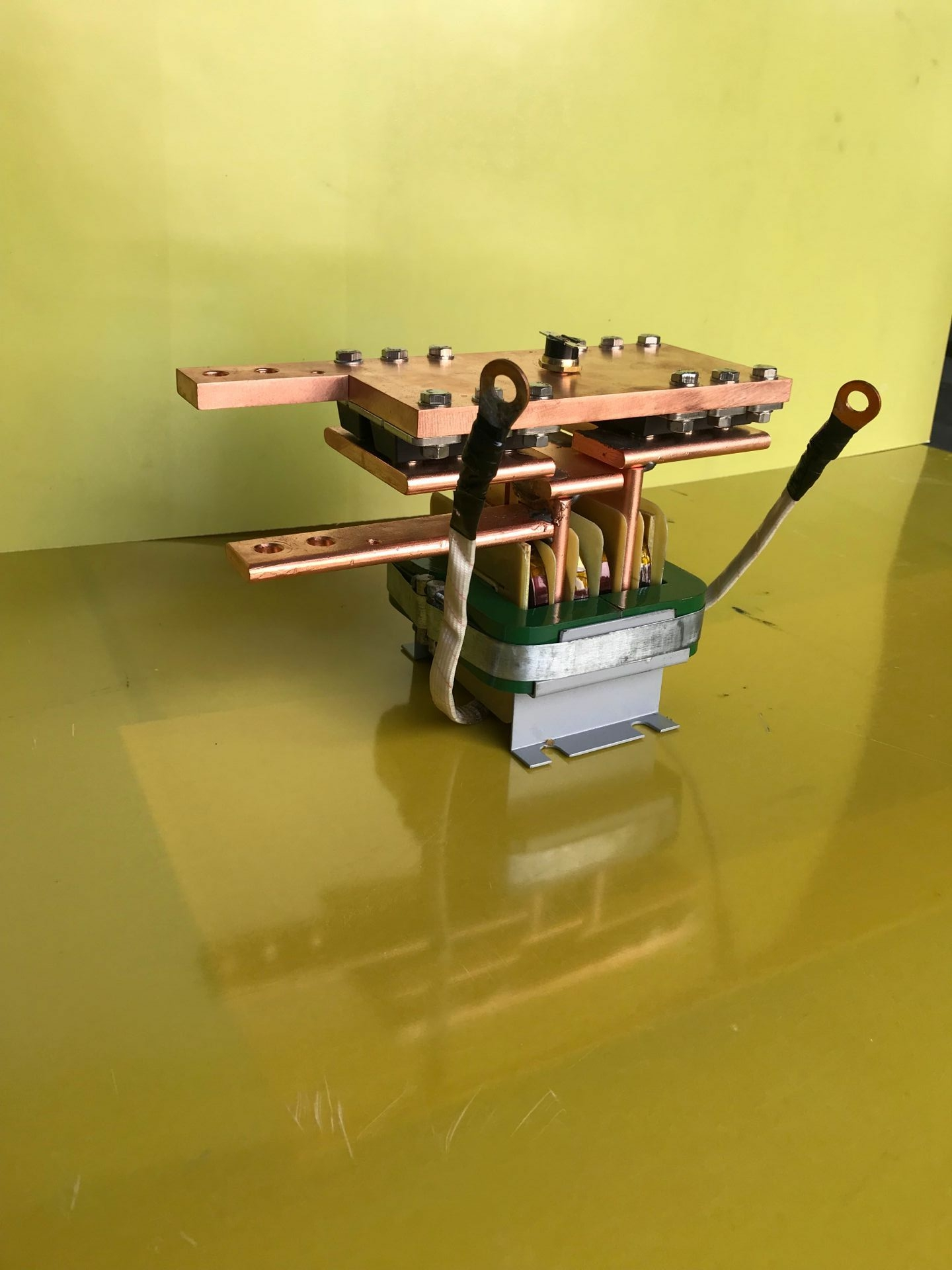 30KVA中頻焊接變壓器